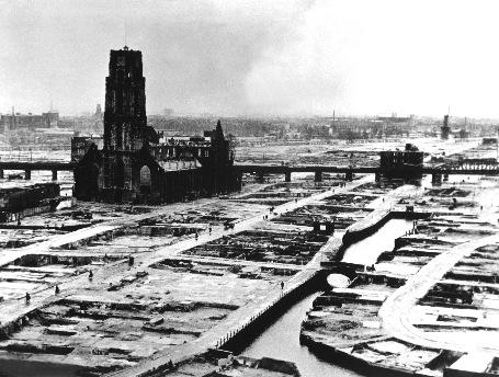 Rotterdamwar