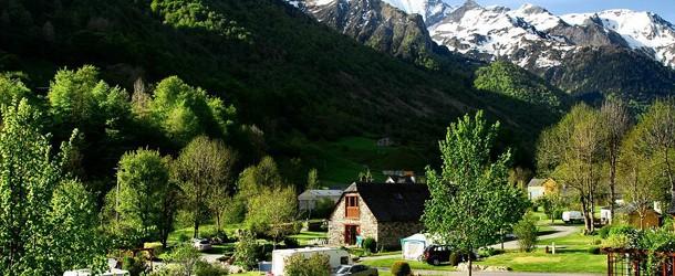 Review: Camping Pyrenees Natura