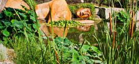 Review: Le Jardin de Saint Adrien