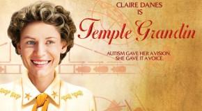 Movie Review: Temple Grandin