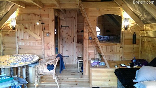 Cabin Isabelle