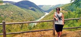 Exploring Aveyron