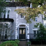Shadyside Inn Mansion Suites