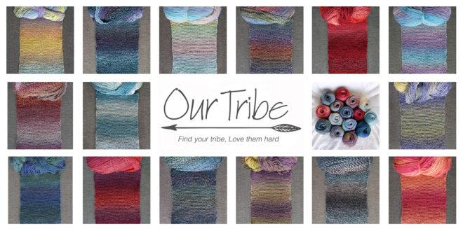 Scheepjes Our Tribe: A Closer Look